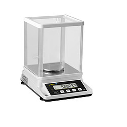 Laboratory Scale PCE-BSK 310