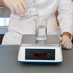 Laboratory Scale PCE-BSW 3
