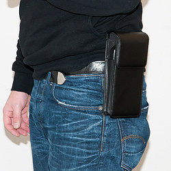 Lux Meter Carrying Bag on Belt