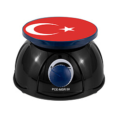 Magnetic Stirrer PCE-MSR 50-TR Turkish flag