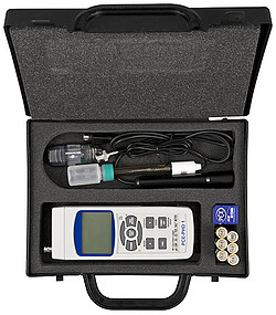 Data logger PCE-PHD 1 delivery