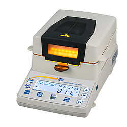 Multifunction Moisture Analyzer PCE-MA 100