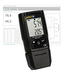 Temperature Data Logger