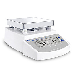 pH meter PCE-PHD1-MSR300 incl. magnetic stirrer PCE-MSR 300