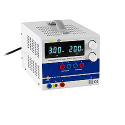 Programmable Power Supply PCE-LPS 3305