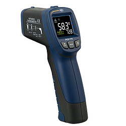 Pyrometer PCE-778-ICA incl. ISO Calibration Certificate