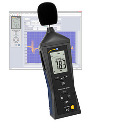 Sound Level Meter PCE-322A