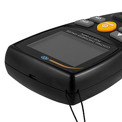 Surface Tester PCE-CT 24FN