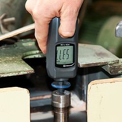 Tachometer PCE-T 238 application