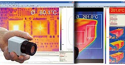 Thermal Imager PCE-PI 400