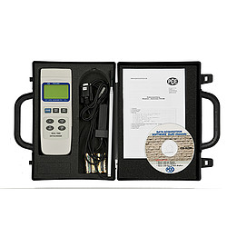 Thermal Anemometer PCE-009 Case