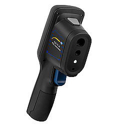 Thermal Imager Camera PCE-TC 29 Back