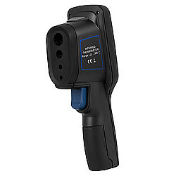 Thermal Imager Camera PCE-TC 29 Side