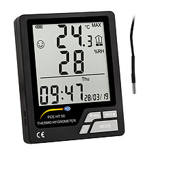 Thermo-Hygrometer PCE-HT 50