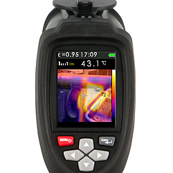 Thermography Camera PCE-TC 28