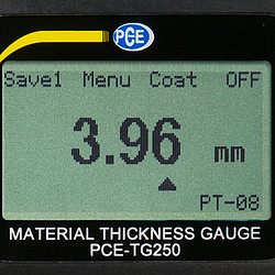 Thickness Meter PCE-TG 250