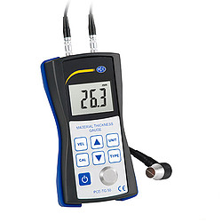 Ultrasonic Material Thickness Meter PCE-TG 50