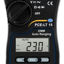 Voltage Calibrator PCE-LT 15