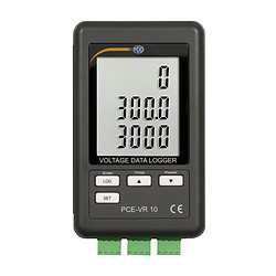 Voltage Data Logger PCE-VR 10