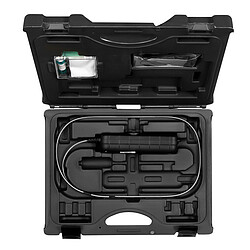 WiFi Industrial Borescope PCE-VE 500N delivery contents