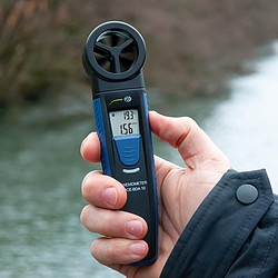 Wind Speed Meter PCE-BDA 10