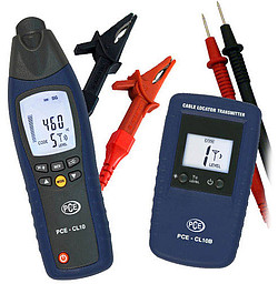 Wire Tracer Pce 191 Cb Pce Instruments