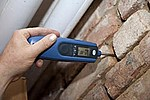 Humidity Meter  Hydromette BL Compact RH-T application