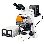 Microscope Science ADL-601F