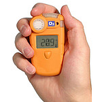 "Air Quality Meter Gasman ""Ammonia Gas"""
