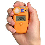 "Air Quality Meter Gasman ""Carbon Dioxide"""