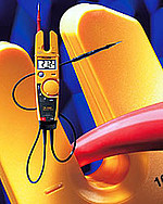 Fluke T5 Voltage, Continuity and Current Testers