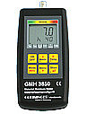 Material Tester GMH 3850 with Data Logger