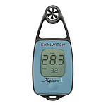 Wind Speed Meter Xplorer 1