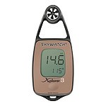 Wind Speed Meter Xplorer 3