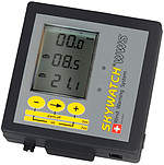 Wind Speed Meter WWS