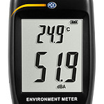 Air Humidity Meter PCE-EM 883