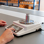 Analytical Balance Scale PCE-BSK 1100