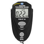 Automotive Tester - Coating Thickness Gauge PCE-CT 10