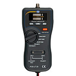 Cable Fault Meter PCE-LT 20