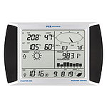 Climate Meter PCE-FWS 20N display