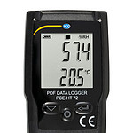 Climate Meter PCE-HT 72