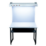 Color Matching Cabinet PCE-CIC 20 front