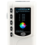 Colorimeter PCE-CSM 1 display