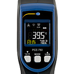 Digital Infrared Thermometer PCE-780