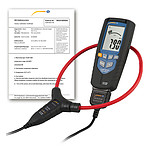 Digital Multimeter PCE-CM 40-ICA incl. ISO Calibration Certificate