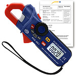 Digital Multimeter PCE-DC1-ICA Incl. ISO Calibration Certificate