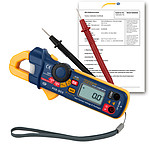 Digital Multimeter PCE-DC2-ICA incl. ISO Calibration Certificate