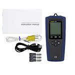 Digital Thermometer PCE-T 330 delivery