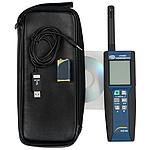 Multifunction Handheld Thermometer PCE-330 Case