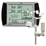 Air Humidity Meter PCE-FWS 20
